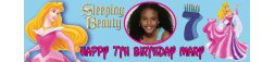 7th Birthday Party Banner