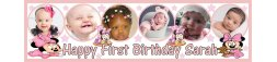 1st Birthday Party Banner 17
