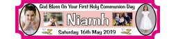 1st Holy Communion Banner 19