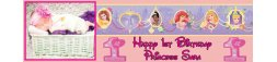 1st Birthday Party Banner 16