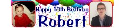 18th Birthday Banner 4